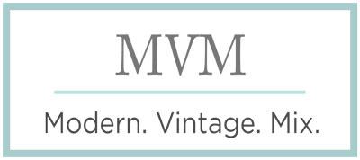 Modern Vintage Mix