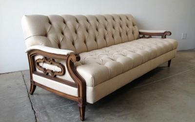 Moroccan Arm Sofa 6