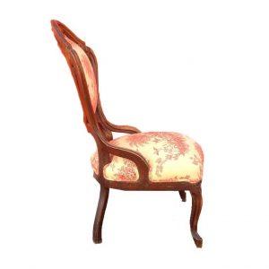 Lucille Antique Chair