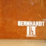 Bernhardt Asian Style Bar Cart