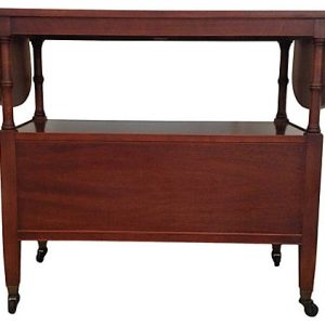 Drexel Serving Cart