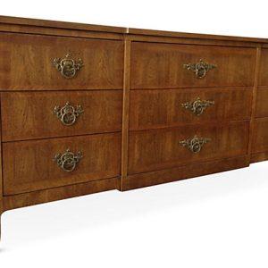 Henredon Regency Style Dresser