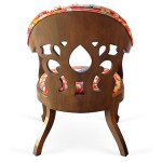 Jack Lenor Larsen Side Chair
