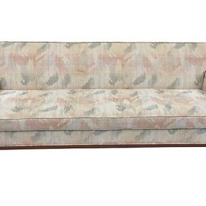 MCM Wood Base Sofa