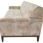 MCM Wood Base Sofa