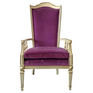 Delilah Accent Chair