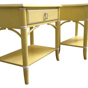 Thomasville Side Tables, 1970