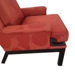 Asian Inspired 'Good Luck' Chair