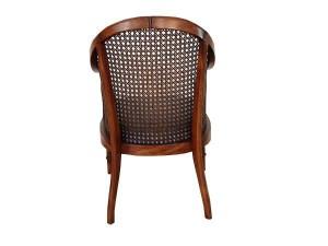 Hortensia Cane Barrel Chair