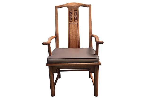 Asian Dining Chairs S 4