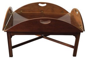 Baker Coffee Table 1a
