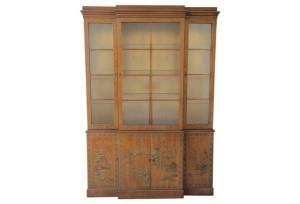Drexel Heritage Cabinet 1