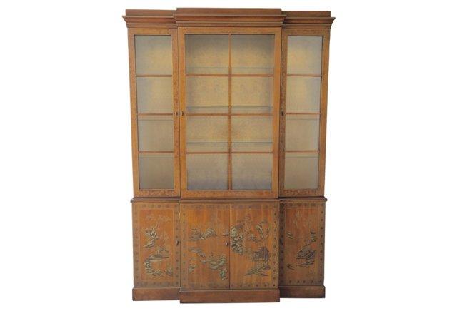 Drexel Heritage China Cabinet