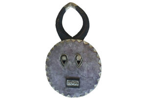 Baule Mask 1
