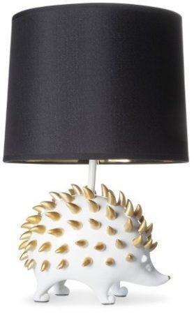 hedgehog-lamps