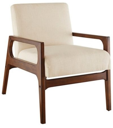 wood-arm-chair
