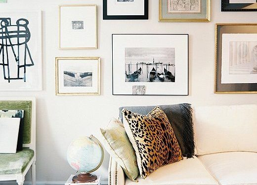 Dress Your Walls with One Kings Lane Art for Under $125