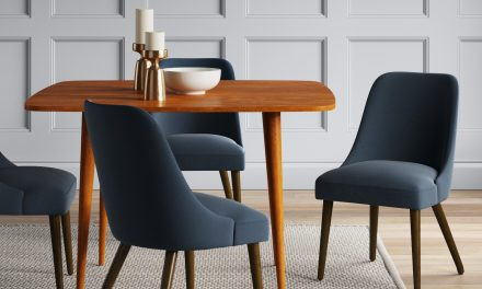 Don't Feel Guilty About Taking a Seat. (Dining Chairs Galore)!